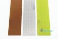 矽膠蟲皮 (迷你細紋) 2