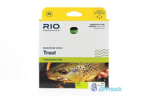 Mainstream Series Trout Freshwater WF5F