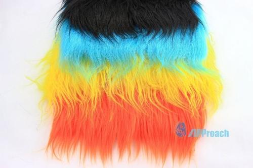 Pseudo Hair