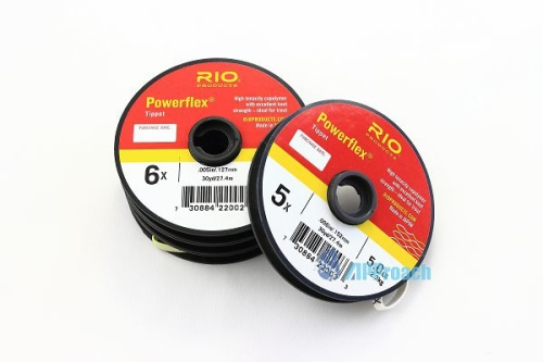 RIO Powerflex Tippet 2