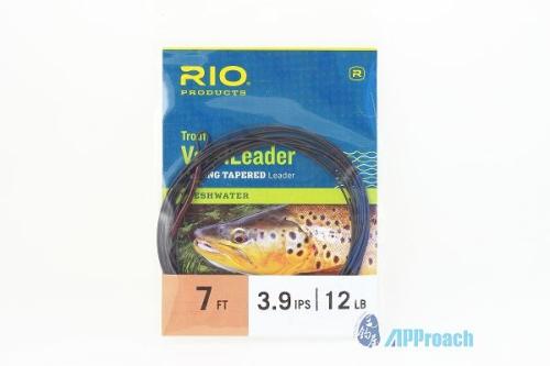 RIO VersiLeader Sinking Tapered Freshwater 7ft