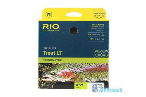 Trout Series Trout LT Freshwater WF2F edited