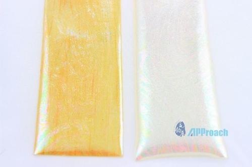 UV光矽膠蟲皮2