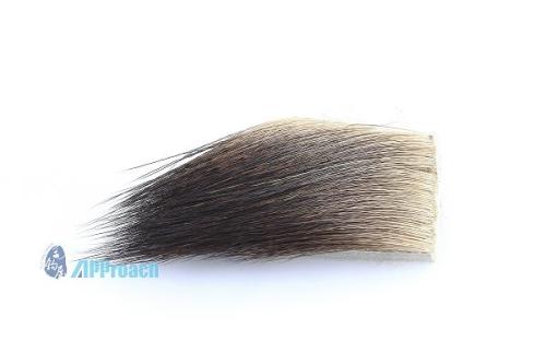 麋鹿軀體毛