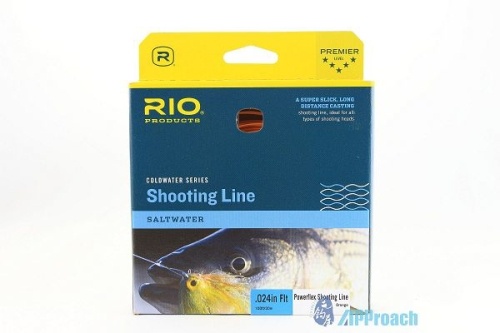 Coldwater series Shooting Line 0.24 Flt
