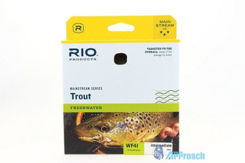 Mainstream series Trout Intermediate WF4I