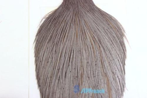 Whiting 乾毛鉤肩部蓑毛(暖灰)3